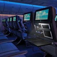 A kényelmesebb repülés illúzióját kapjuk?
