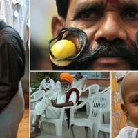 Tíz dolog, amit nem tudtál Indiáról