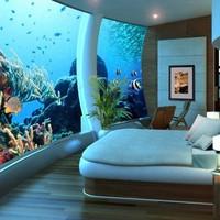 Víz alatti luxus