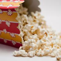 Miért eszünk popcornt a mozikban?