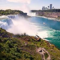 A legnépszerűbb turistacélpontok