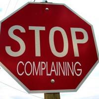 Legyen már vége a panasznapnak!