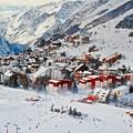 Európa hat leggazdaságosabb síterepe
