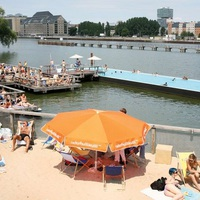 A világ legjobb városai az úszás szerelmeseinek