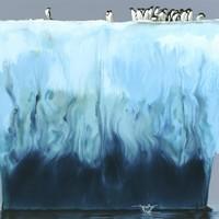 Olvadó gleccserek képekben