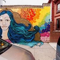 A graffiti igazi művészet