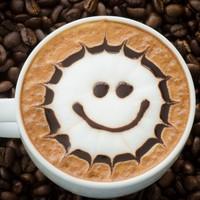 A kávézás hét előnye