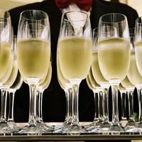 Öt nagyon menő pezsgő
