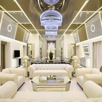 A világ legjobb szállodai lakosztálya