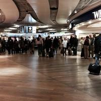 Hét hiba, amit elkövethetünk a reptéren