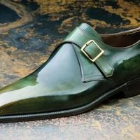 Hogyan készülnek az egyedi cipők?