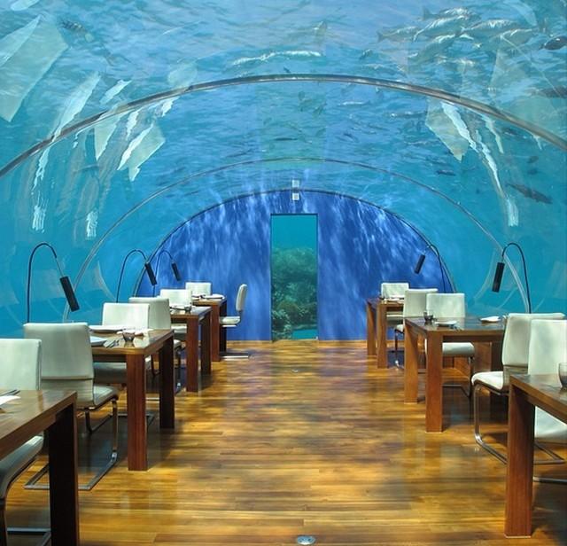 Ithaa étterem, Maldív-szigetek.jpg