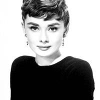 Audrey Hepburnd a