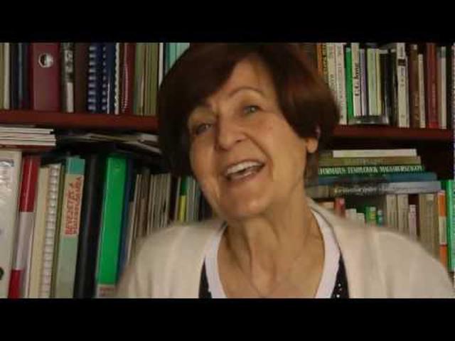 Dr. Bagdy Emőke: Életbátorság