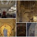 Szentpétervár - pillantás a Palota térre, Ermitázzsal fűszerezve