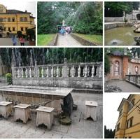 Egy hercegérsek vizes játékai - Hellbrunn kastélya, Salzburg