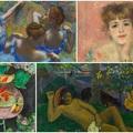 Az a csodálatos 19-20. századi festészet