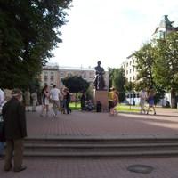 Nyizsnyij Novgorod, a latin vér és az oroszok