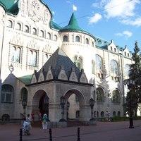 Bolsaja Pokrovszkaja utca, Nyizsnyij Novgorod