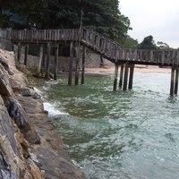 Thaiföld, tengerpart