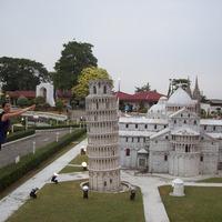 Thaiföld, Mini Siam