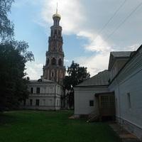 Novogyevicsij-kolostor - Harangtorony