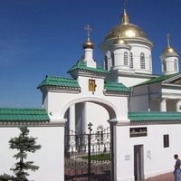 Nyizsnyij Novgorod, amit nem láthattunk