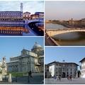 Maradunk Olaszországban - Pisa