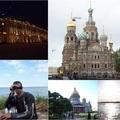 Ismerkedés Szentpétervárral