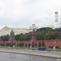 A Kreml - gyors körkép
