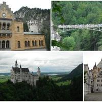 Neuschwanstein, egy megvalósult álom