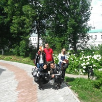 Alexandrov, itt voltunk