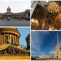 Szentpétervár közelebbről – a legfontosabb templomok