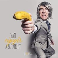 Van cipzár a banánon?