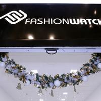 Órarajongó sztárok a Fashionwatch legújabb üzletmegnyitóján