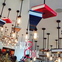 Bulb&Book