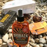 Fényvédő erő nélküli, ráadásul száraz napolaj?! A Biobaza elhagyta a dobozát!