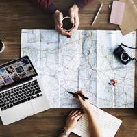 Nyolc utazási trend 2019-re