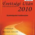 Érettségi Után 2010 - Szakképzési különszám