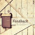 A feedback a barátod