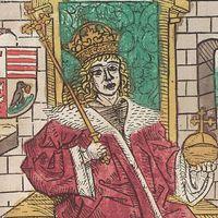 Követ jött Perzsiából – Egy spanyol zsidó orvos Mátyás udvarában