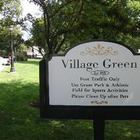 Mi az a village green?