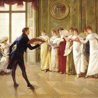 Az angol társadalom a 18. században: A házasság