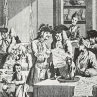 Az angol társadalom a 18. században: a törvény és a büntetés-végrehajtás