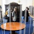 Fából faragott mézeskalács – Megnyitották a Kozma Klasszikot a Műcsarnokban