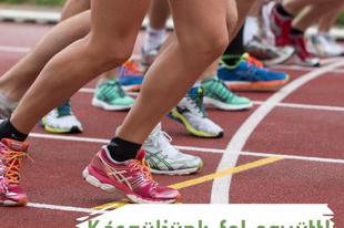 Mozogj! Kihívás kell hozzá? Nevezz be egy futóversenyre! Készüljünk fel közösen!