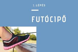 Milyen cipőben fussak? (Előkészületek 1.)