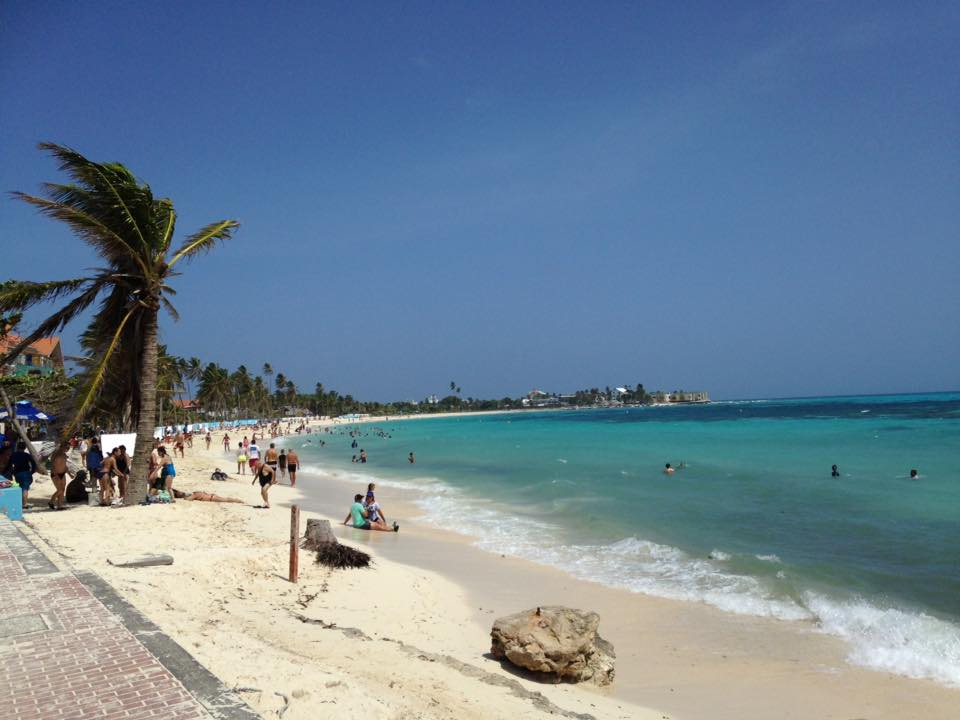 San Andrés sziget