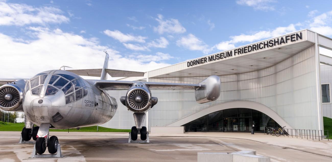 Repülőgép múzeum - Fotó: dr. Szalai Krisztián