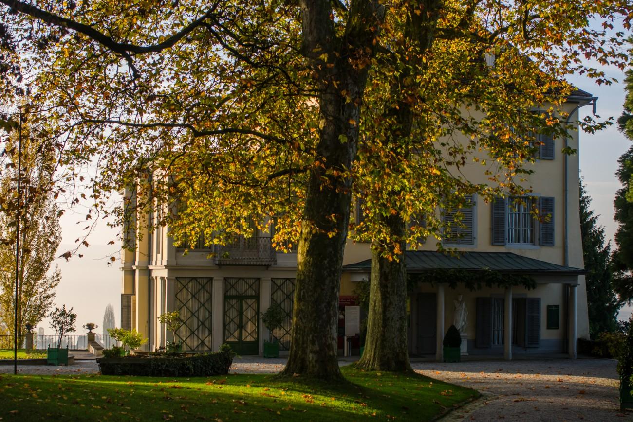 Napóleon Múzeum - Fotó: dr. Szalai Krisztián